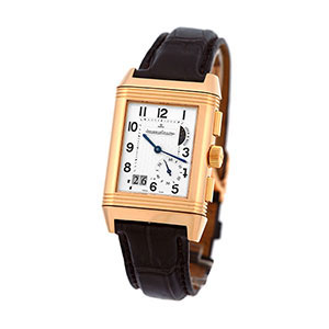 $10,000.00 Loan On Jaeger-LeCoultre Reverso Grande GMT